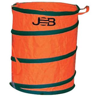 未使用 JOB 現場用ゴミ箱 折り畳み式 ダストボックス JGB-L