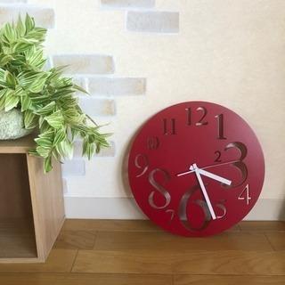 ★壁掛け時計