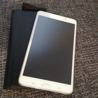 Galaxy tab4 SoftBank 7インチタブレット