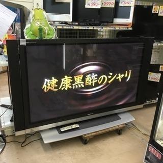福岡 早良区 原 Panasonic 65インチ プラズマテレビ...