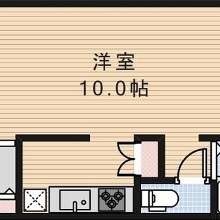 3大特典(ワンコイン/初期費用500円/当社オリジナル物件/スペシ...