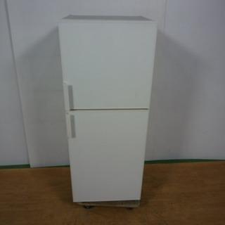 無印良品冷蔵庫出品