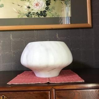 大理石の美しいツボ