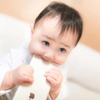 小さなお子様を持つママさんにスマホコーティングが人気の訳【…