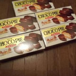 チョコパイ6×5個