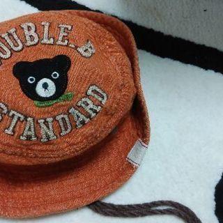 DOUBLE B 帽子