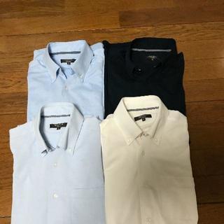 オリヒカ 半袖シャツ 4着セット Mサイズ
