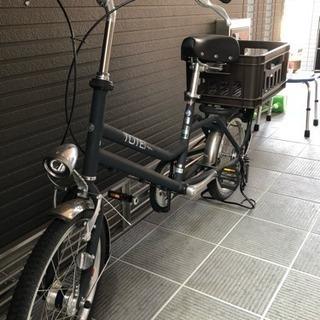 自転車 トートボックス TOTEBOX ブリジストン