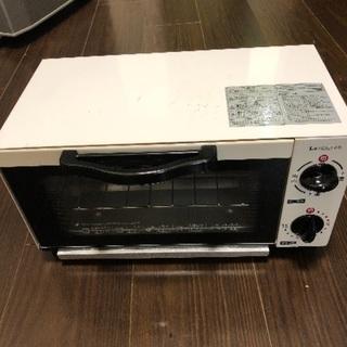 KOIZUMI オーブントースター