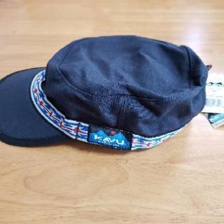 KAVU キャップ 送料込み 新品タグつき 帽子
