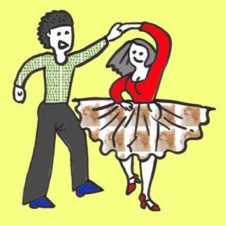 社交ダンス 無料講習会(2級サンバ《財団》)