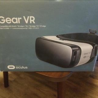 GearVR/VRゴーグル/GALAXY