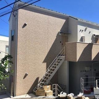 新築アパートなのに初期費用日割家賃のみ!!! 初期費用5万円以下で...