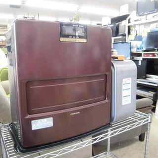 西野店 石油ファンヒーター CORONA/コロナ 12年製 FH-...