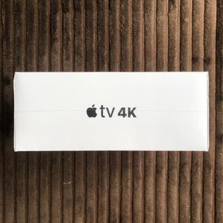 【新品未使用】Apple TV 4K 64G 第五世代(最新) - 家電