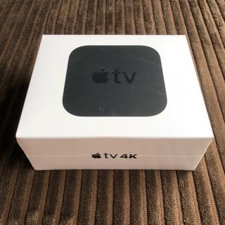 【新品未使用】Apple TV 4K 64G 第五世代(最新)の画像
