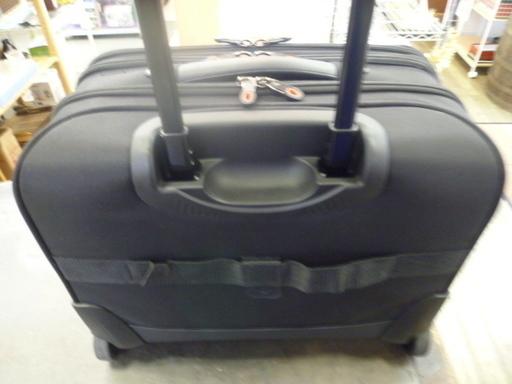 57d5ef9db59a R 中古 Samsoniteサムソナイト ビジネスキャリーバッグ/ローリングトート/ビジネスバッグ/スーツケース