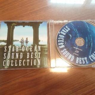 スターオーシャン4 予約特典CD STAR OCEAN SOUN...