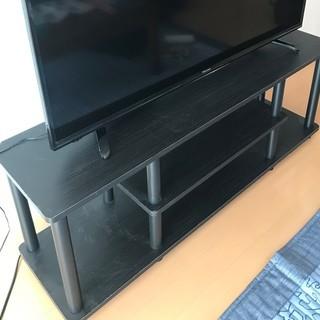 ロータイプテレビ台(42型まで対応)