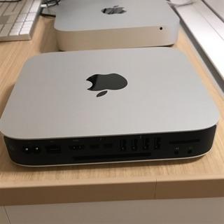mac mini(late 2014) 2.6GHz corei5