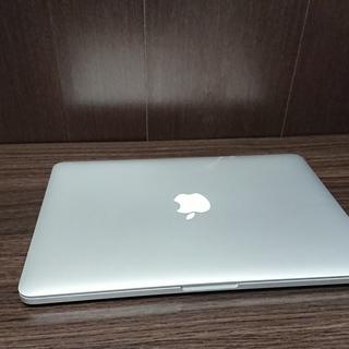 【値下げ交渉可】MacBookPro (Retina 13-in...