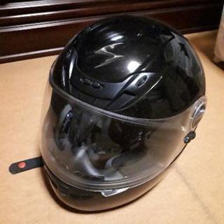 スコーピオンヘルメット DNA400