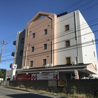 ★千葉県いすみ市 いすみリゾートのホテル賃貸 206号室 男の秘...