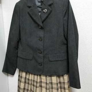 女児 スーツ 卒業式 キッズフォーマル  マックレガー