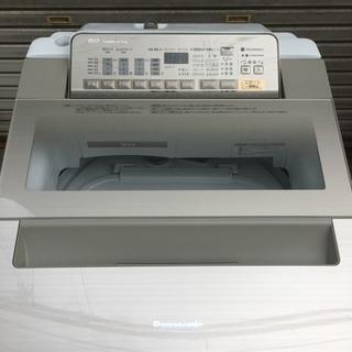 Panasonic  洗濯乾燥機  NA-FW80S3  8kg ...