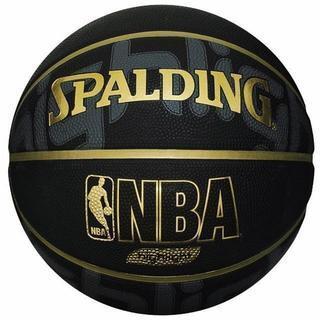 スポルディング バスケットボール7号 新品.