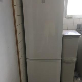 冷蔵庫 三菱 使用期間5ヶ月