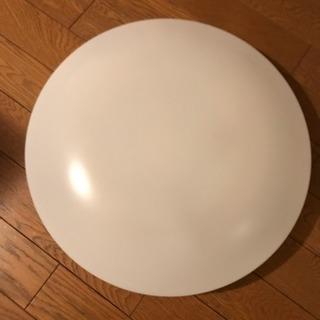 NECシーリングライト(電球2本付)