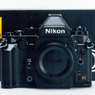 Nikonニコン Df  フルサイズデジタル一眼レフカメラ 付属...