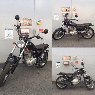 ♪スズキ グラストラッカー 250cc 良好/清掃済み/配達可♪♪