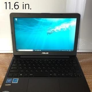 2018年購入 美品 VivoBook E203 N/ASUSの画像