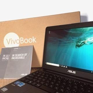 2018年購入 美品 VivoBook E203 N/ASUS - 福井市