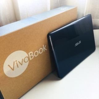 2018年購入 美品 VivoBook E203 N/ASUS - 売ります・あげます
