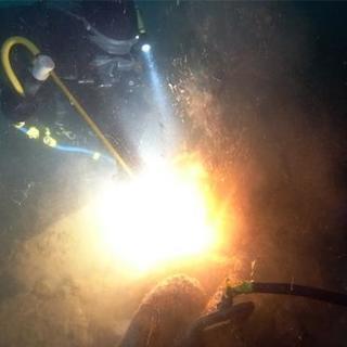 潜水士、潜水士見習い、未経験者歓迎 昇給有り!