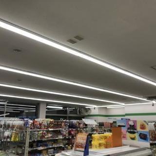 未経験歓迎 神奈川県にある某コンビニエンスストアの照明交換