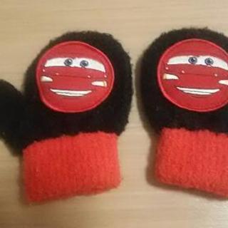 カーズ手袋