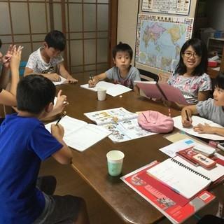 格安!!英語.英会話教室 バルーン - 筑紫郡
