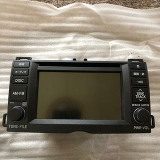 トヨタ純正 アリオンCD AM・FMバックカメラ用モニター