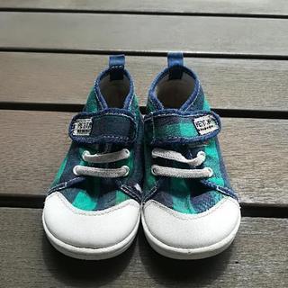 子供靴 15cm ①