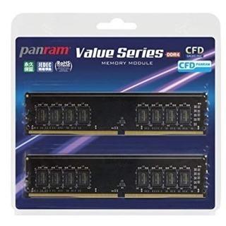 【新古品】 デスクトップPC用メモリ PC4-19200(DDR...