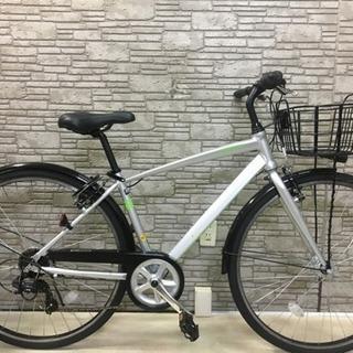 allegresse  クロスバイク シティ車 27インチ 美品