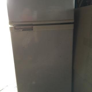 冷蔵庫  ジャンク品にして下さい。