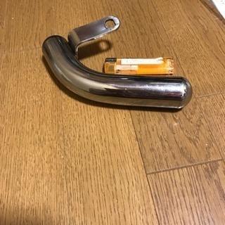 【値下げ】フォルツァ mf08 パーキング ブレーキ レバ…
