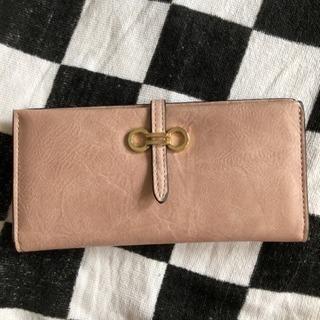 シンプルお財布