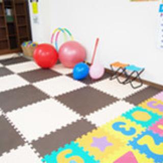 【急募】オープニングスタッフ募集!児童発達支援管理責任者募集!学習...
