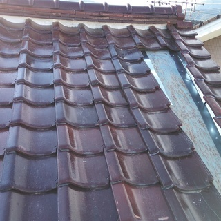 【台風被害】工事は火災保険で✨「雨漏り修理・屋根瓦板金交換」